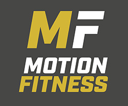 Motion Fitness Gym Buckie